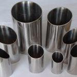 4०4 स्टेनलेस स्टील पाइप - ASME SA213 SA312 304 स्टेनलेस स्टील ट्यूब
