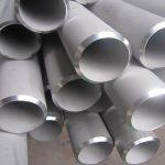 स्टेनलेस स्टील पाइप ASTM A213 / ASME SA 213 TP 310S TP 310H TP 310, EN 10216 - 5 1.4845