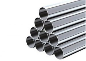 ASTM A213 TP 347 ASME SA 213 TP 347H EN 10216-5 1.4550 स्टेनलेस स्टील सिमलेस पाइप