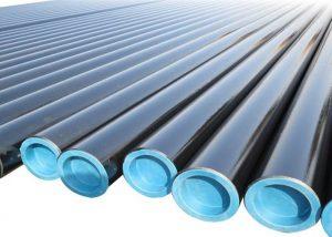 राम्रो अनाज स्ट्रक्चरल स्टील ट्यूब S275J0H S275J2H S355J0H S355J2H