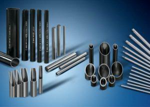 ST45, ST52, SAE1026 हाइड्रोलिक र वायमेटिक सिलिन्डर सटीक सिमलेस स्टील ट्यूबको साथ