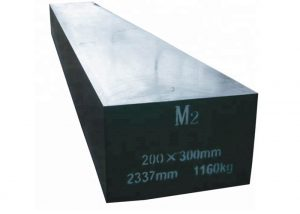 M2 १.334343 SKH51 राउंड बार उपकरण स्टील उच्च वेग