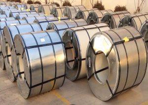 स्टेनलेस स्टील 420 / 420J1 / 420J2 Coil