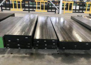 DIN 100Cr6 असर स्टील तातो काम वा चिसो काम