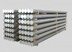 1080,2A11,3003,4A11,5754,6082,7A05 मिश्र धातु अल्युमिनियम बार