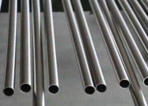 हस्टेलोय एलोय सी २२ ट्यूब / पाइप ASTM B622 ASME SB 622 N06022