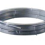 डुप्लेक्स 2205 2507 Incoloy 825 625 Coiled ट्यूब
