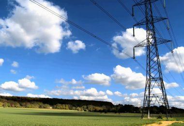 बिजुली उर्जा