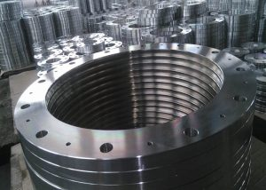 मिश्र धातु स्टील निकला हुआ किनारा A182F1 / F51 F9 / F111 F221 F91