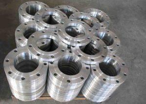 SS316 / 1.4401 / F316 / S31600 स्टेनलेस स्टील flange