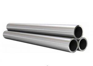 Inconel 718 ट्यूब ASTM B983, B704 / ASME SB983, SB704