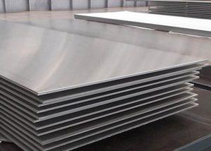 Monel 400 प्लेट ASTM B127 UNS N04400 पाना