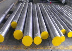 प्लास्टिक मोल्ड स्टील P20 १.२11१11 मिश्र धातु स्टील राउंड बार