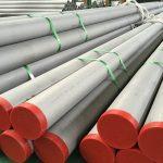 253MA स्टेनलेस स्टील ट्यूब S30815