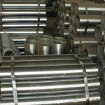 ST37.4 EN10305 सिमलेस स्टील ट्यूब