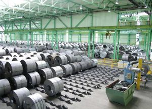 S43000 स्टेनलेस स्टील 430 coil
